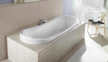 установка ванны в Челябинске